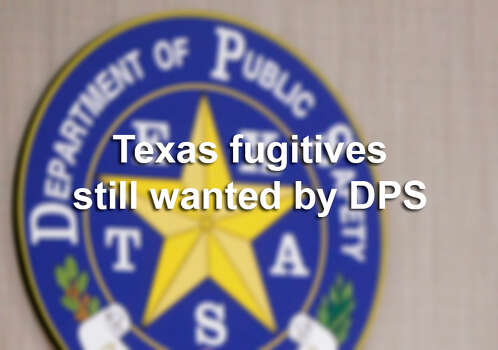 You may not see these folks on wanted posters anymore, but the Texas Department of Public Safety is will looking for them, and you could earn up to $10,000 if you can provide a tip that leads to an arrest. To provide a tip, visit www.dps.texas.gov/Texas10MostWanted/stillWanted.aspx. Photo: Gabe Hernandez, Associated Press