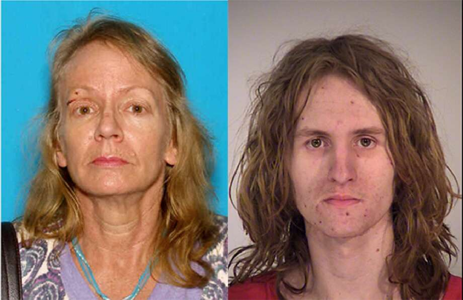 Seattle detectives are looking for Nancy Epps, 54, and her son Kendrick Epps, 24, in connection with a Northgate carjacking Thursday night. Photo: Seattle Police Department
