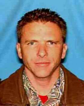 "Mark Steven Bauman: 02/15/61, 5'11"", 170 lbs.