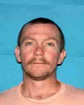 "Dallas Wayne Waddell: 05/08/65, 5'4"", 160 lbs.