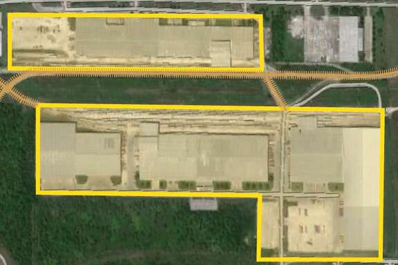 CenterPoint Properties has acquired four buildings totaling 1.2 million square feet at Cedar Crossing Industrial Park in Baytown.