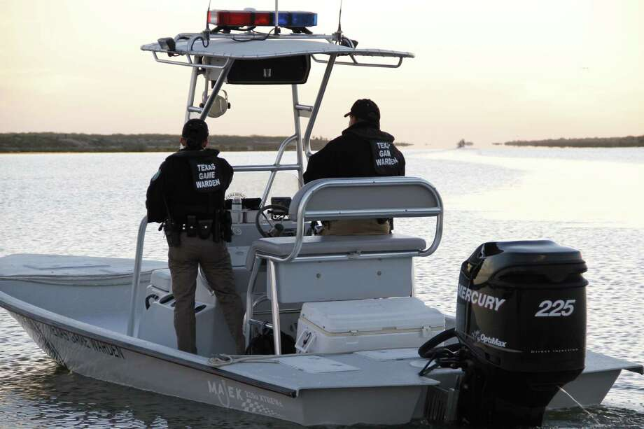 This year, Texas game wardens conducting water safety patrols over three three-day weekends - Memorial Day, June 27-29 and July 4-6 - filed 106 boating-while-intoxicated charges, more than half the total of 208 BWI cases wardens filed in 2013. Photo: Picasa