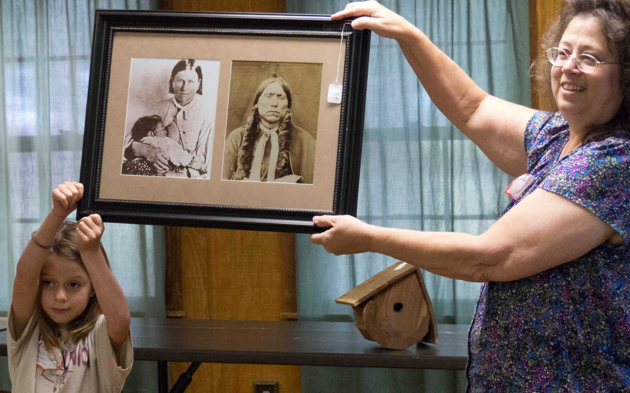 Legacy Of Famous Texas Frontier Family Thrives San