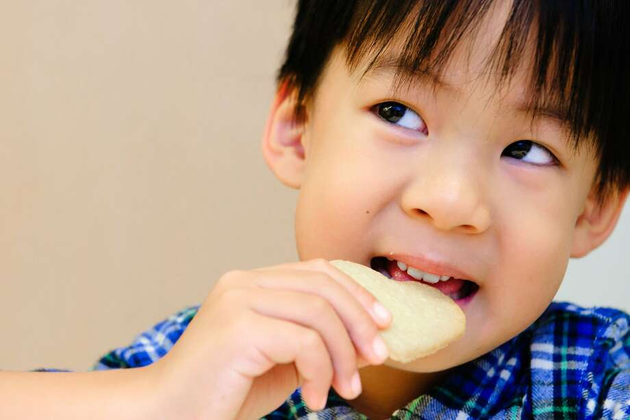 Sweets like cookies make up more than 6 percent of the calories for a typical kid. Photo: Mijang Ka, Getty Images