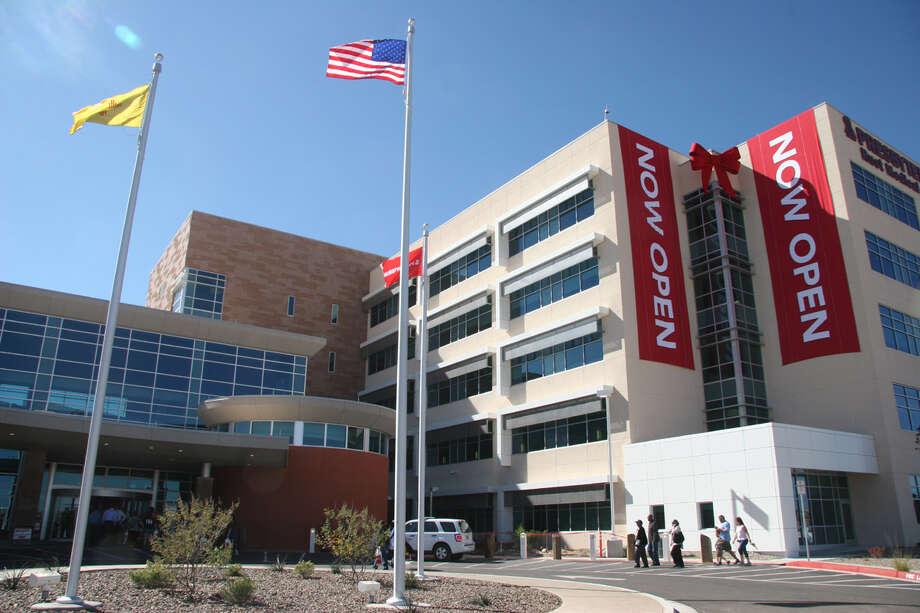New Mexico - Presbyterian Healthcare ServicesLocation: Albuquerque, New MexicoRevenue: $2.05 billionPresbyterian Healthcare Services is a not-for-profit system of hospitals, a health plan, and a medical group. Photo: Various