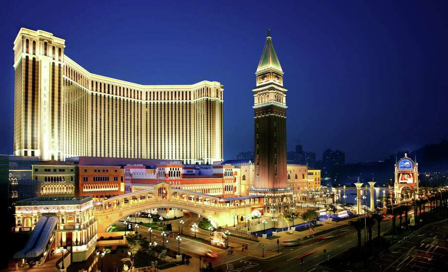 Nevada - Las Vegas SandsLocation: Las VegasRevenue: $13.76 billionSands operates casinos and resorts in the U.S., Sinagore, and China. Its Las Vegas properties include the Venetian and the Palazzo. Photo: Various