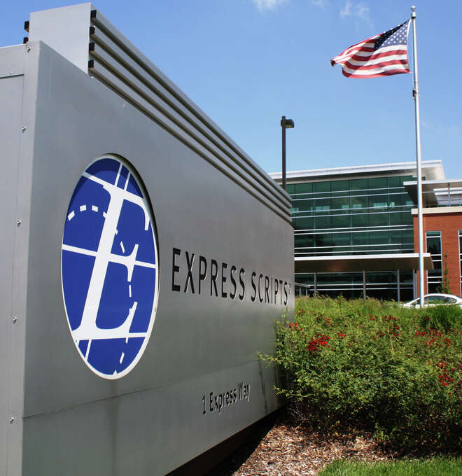 Missouri - Express Scripts HoldingLocation: St. LouisRevenue: $104.09 billionExpress Scripts is a pharmacy benefits management organization. It was founded in 1986. Photo: Various