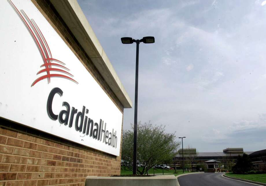 Ohio - Cardinal HealthLocation: Dublin, OhioRevenue: $101.09 billionCardinal Health provides pharmaceuticals and medical products to more than 60,000 locations every day. It also manufactures medical and surgical products. Photo: Kiichiro Sato, Various / AP
