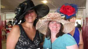 Were you seen at the 23rd annual Hat Contest at the Saratoga Race Course in Saratoga Springs on Sunday, July 20, 2014?