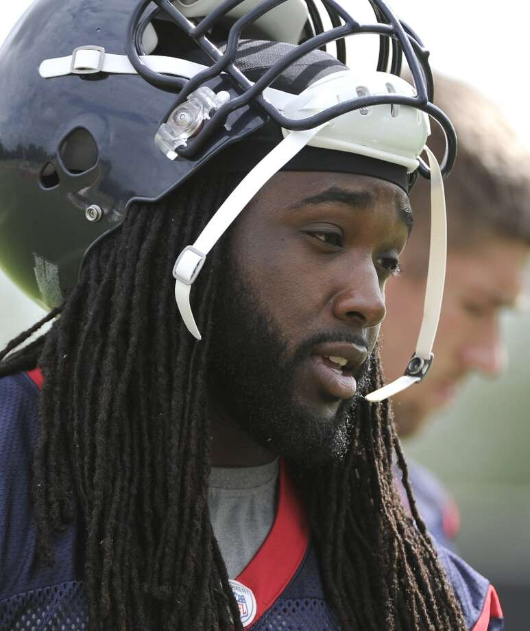 Derek Newton - Starting right tackleAnalysis:The good: Newton has started 30 of 32 combined games the last two seasons. The bad: The Texans' starting right tackle is Newton, who was consistently rotated out of his position last year and enters training camp as the biggest question mark on the line. The Texans continue to stand behind the fourth-year tackle from Arkansas State. But if Newton falters again, he may never get another chance to be a starter in Houston. Photo: Pat Sullivan, Associated Press