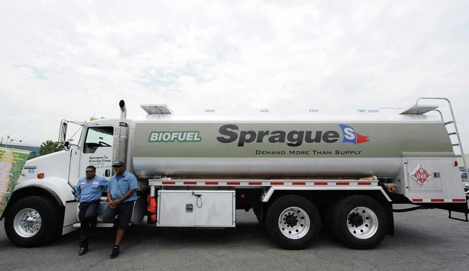 New Hampshire - Sprague ResourcesLocation: Portsmouth, New HampshireRevenue: $4.6 billionFounded in 1870, Sprague Resources is an energy and materials handling service that provides home heating oil, diesel fuels, residual fuels, gasoline, and natural gas. Photo: DON EMMERT, Getty Images / 2008 AFP