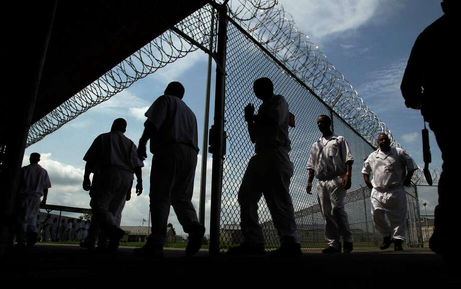 how are sex offenders treated in texas prisons in Athens