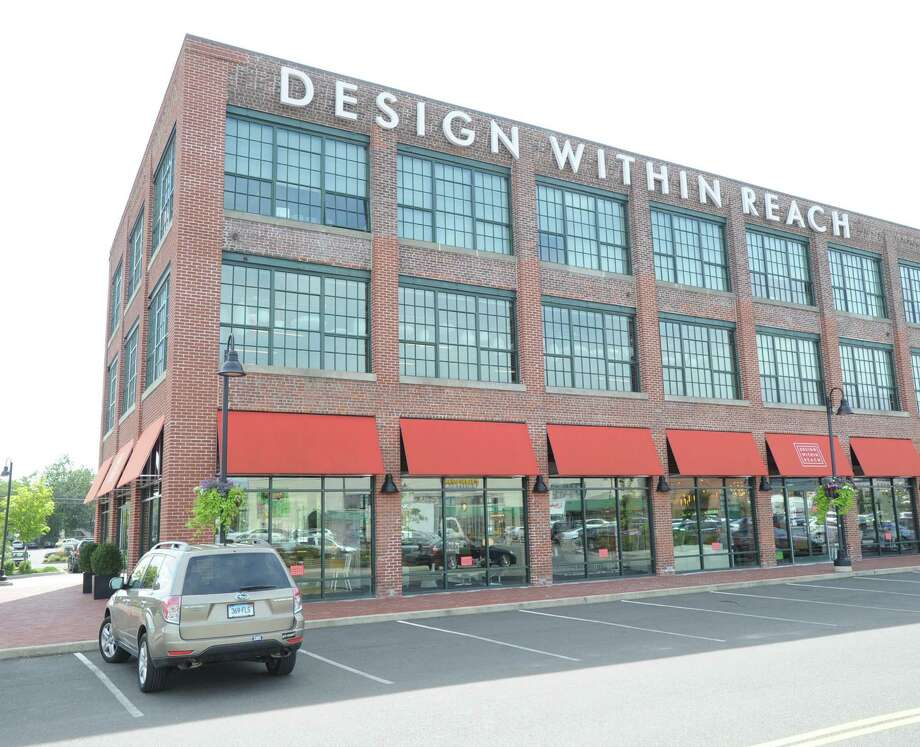 Design Within Reach store, at 711 Canal St., Stamford, Conn. Photo: Bob Luckey / Greenwich Time
