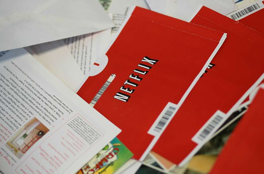 Internet video service Netflix earned $71 million, or $1.15 per share, during the April-June period. Photo: Justin Sullivan, Getty Images