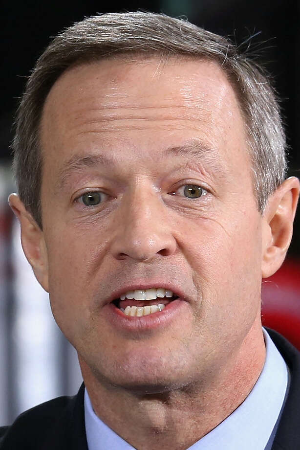 Democratic Maryland Gov. Martin O'Malley was criticized by the White House for his remarks on the refugee crisis. / 2014 Getty Images