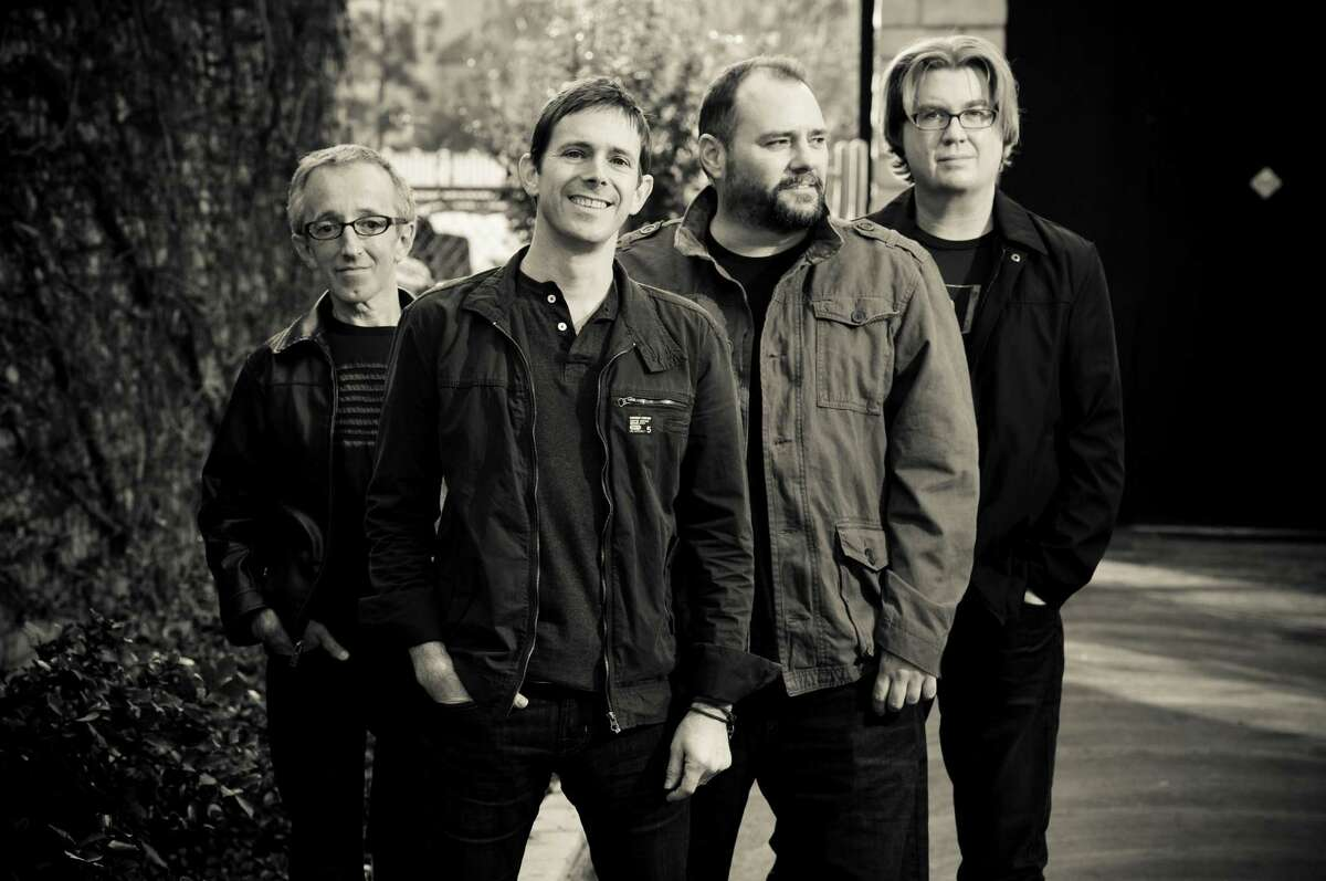 Toad The Wet Sprocket are on tour with a performance at Sam's Burger Joint in San Antonio on Friday, May 17th. (photo by Rob Shanahan, courtesy)