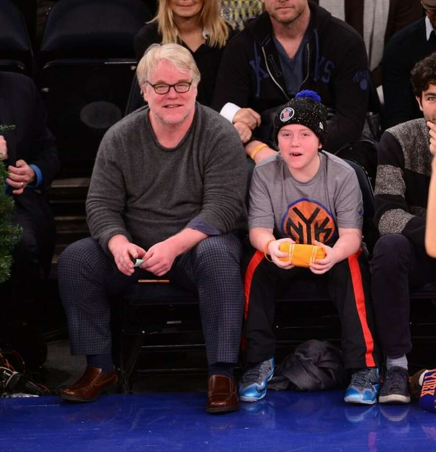 "According to the New York Post, Philip Seymour Hoffman ""left behind a $35 million estate, but not a penny to his three children."""