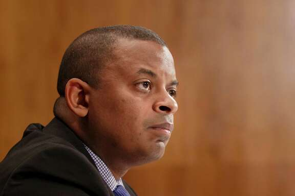 Transportation Secretary Anthony Foxx says oils are not created equal on stability.