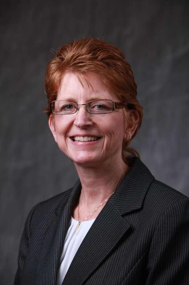 Cheryl Buff