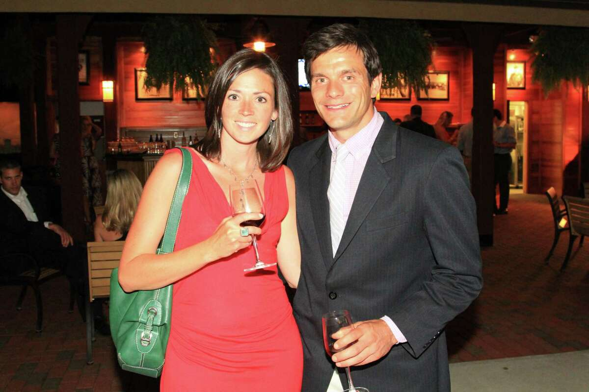 Were you seen at the 65 Roses Gala benefit for the Cystic Fibrosis Foundation of Northeastern NY at Fasig Tipton in Saratoga Springs on Friday, July 18, 2014?