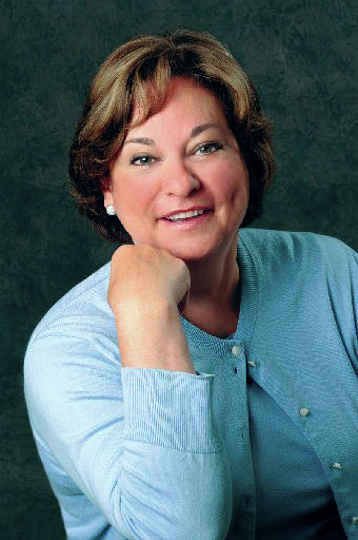 Kathy McShane, of New Canaan, the managing director of Ladies Who Launch in Connecticut, will receive an EmpowerHer Award for excellence.