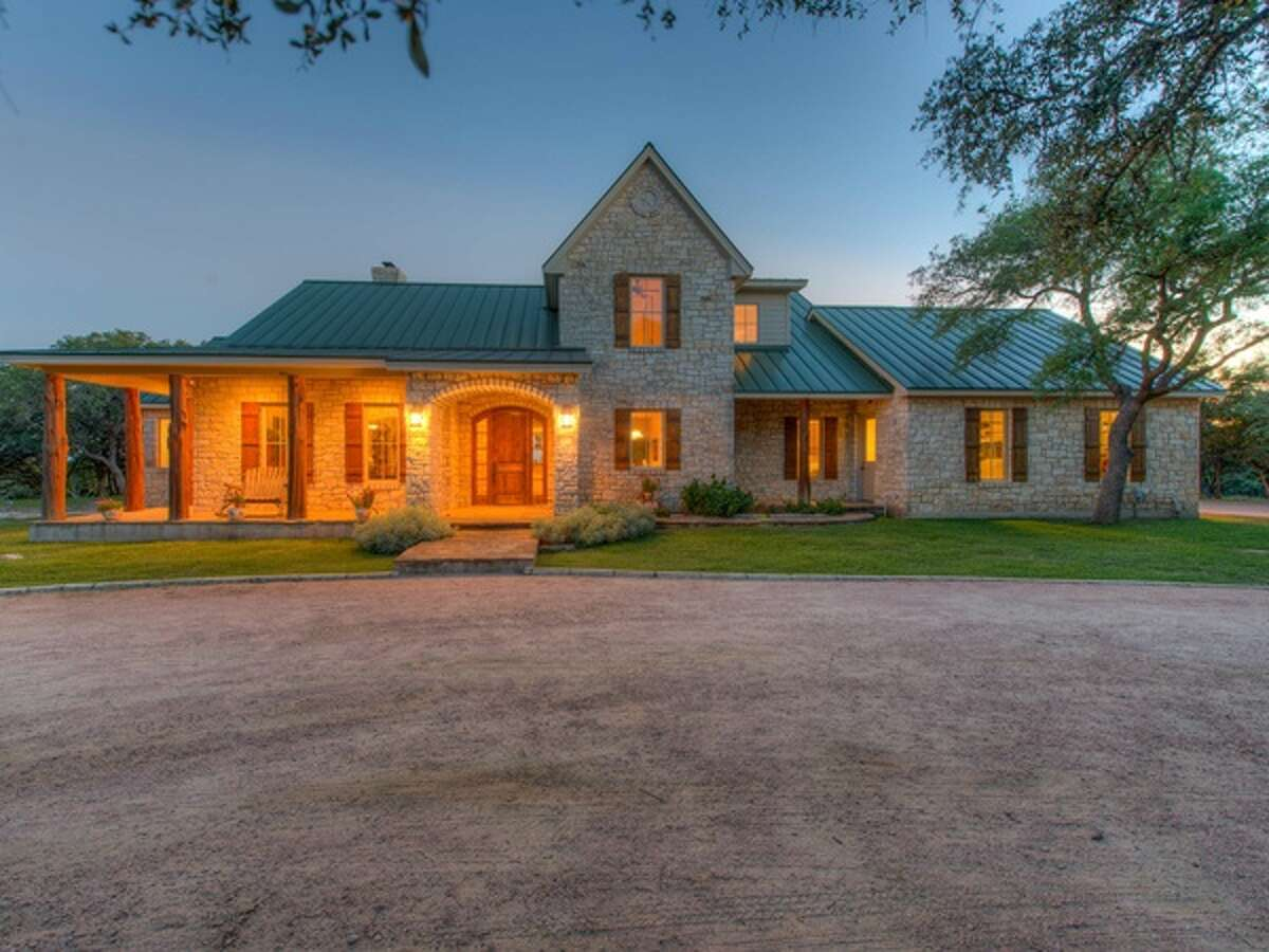 Edgewater Ranch, a massive ranch located outside of Austin, is up for sale for $9.5 million.