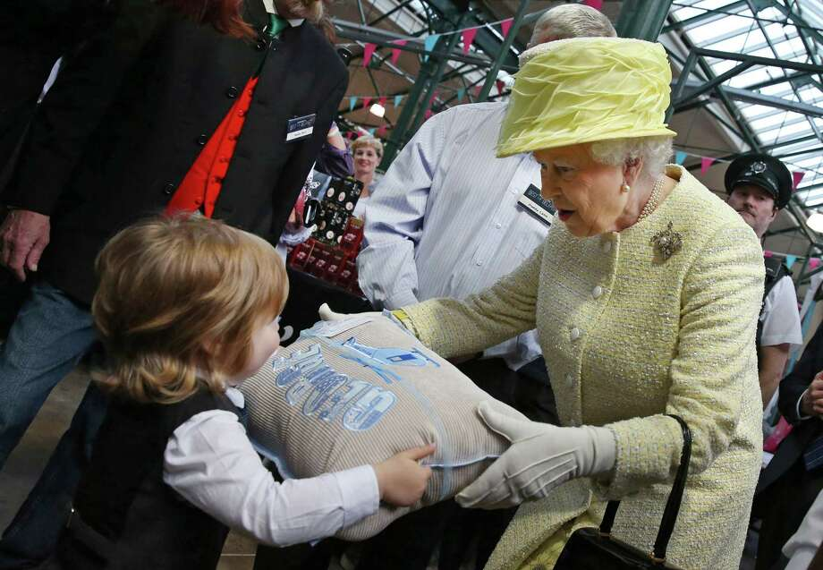 Gift for the baby