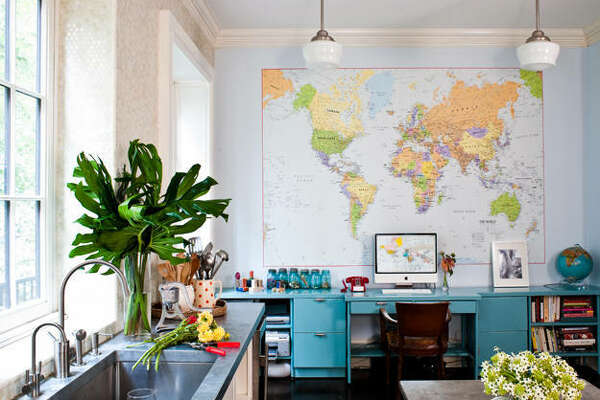 10 Cool Kids' Room Ideas   Designer Home Makeover Inspiration   Create A Family-Friendly Kitchen   Family-Friendly Decorating Tips To Know   25 Colorful Bedrooms   Decorating Ideas From Instagram