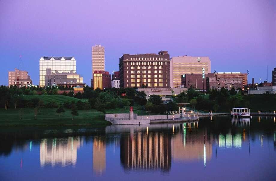10. Omaha, Nebraska Photo: John Elk, Getty Images/Lonely Planet Images / Lonely Planet Images