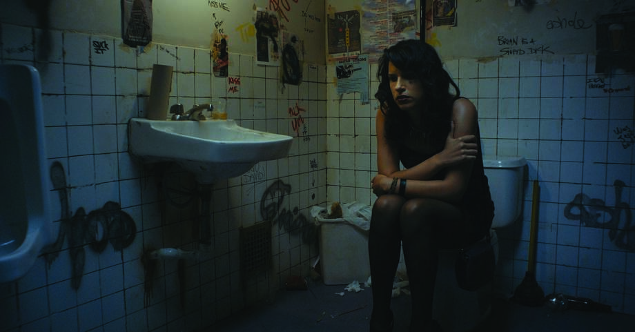 """Appropriate Behavior"" Thursday