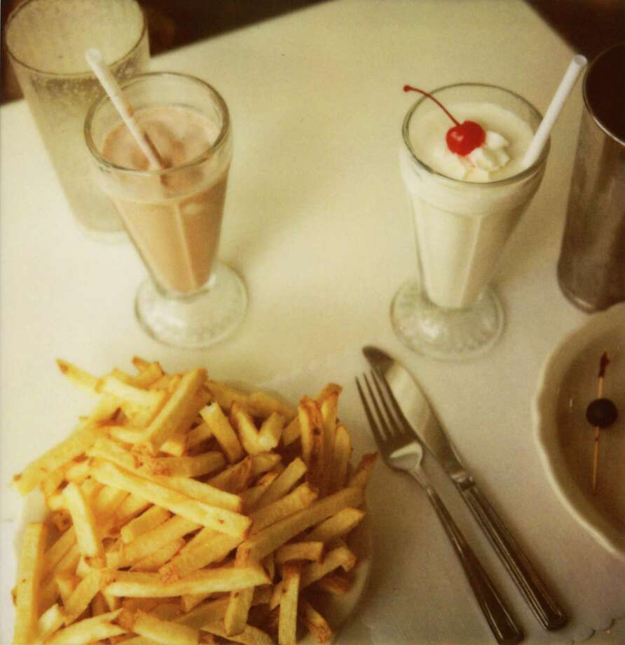 14) Fries dipped in shakes Photo: C.dollan, Getty / Flickr RF