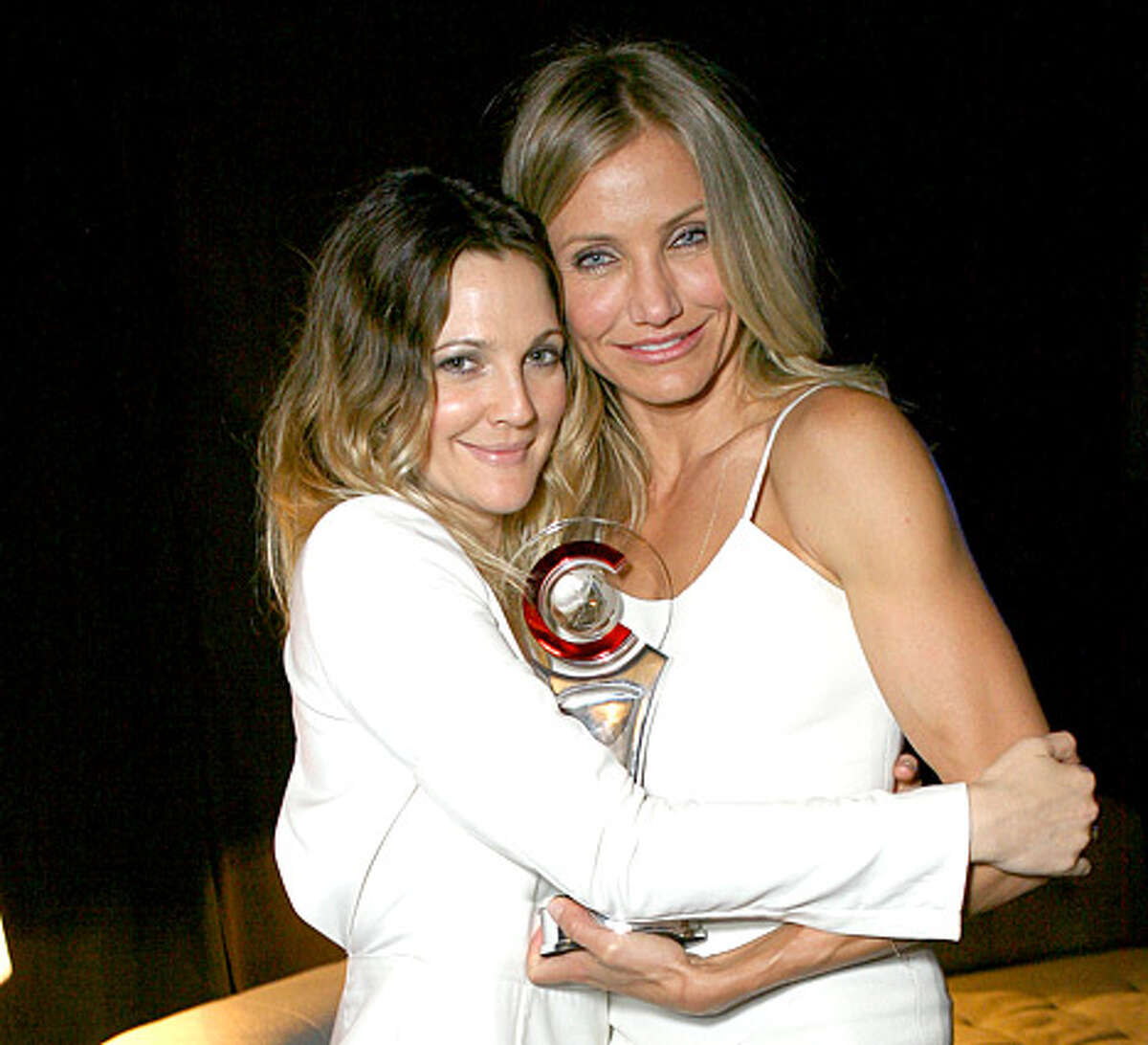 Drew on BFF Cameron Diaz and why she would 'lie down and die' for her female friends: