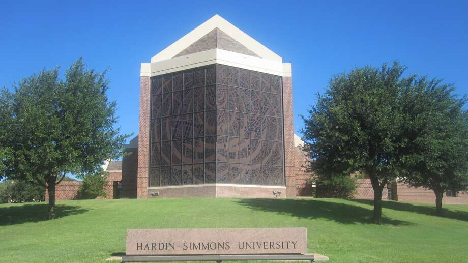 Hardin-Simmons University (Abilene):Best western college