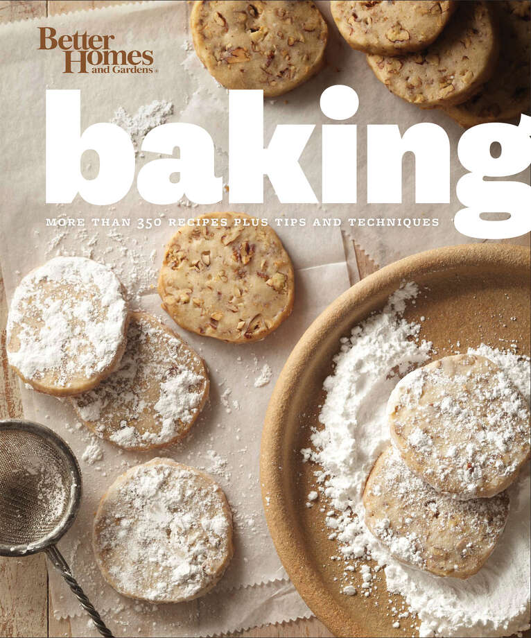 Baking, More Than 350 Recipes Plus Tips and Techniques. 511 pages