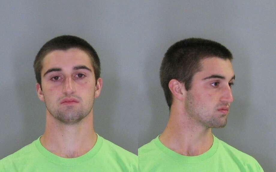 Peter G. Downey, 20, July 11, 2014 (Bethlehem Police Department)
