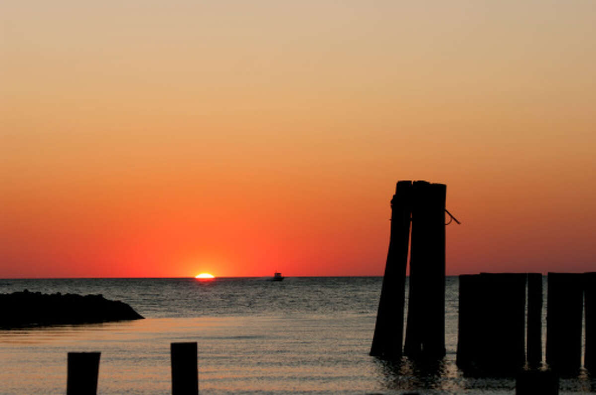Enjoy a traditional beach vacation in Rehoboth Beach, Delaware.