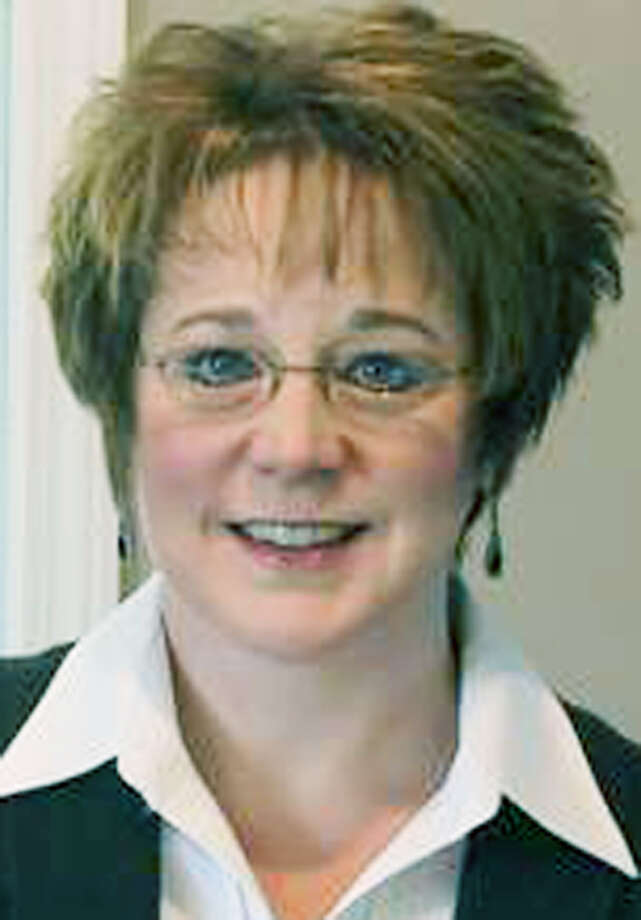 Cheryl A. Bakewell,  CPA, a partner in Bakewell Mulhare, LLC  in New Milford, is a member of the Board of Directors of the United Way of Western Connecticut, July 2014 Photo: Contributed Photo / The News-Times Contributed