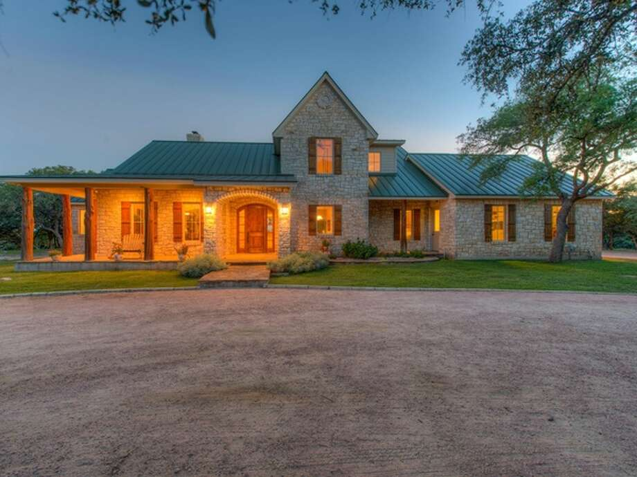 Edgewater Ranch, a massive ranch located outside of Austin, is up for sale for $9.5 million. Photo: Courtesy Of David Stewart With Realtour