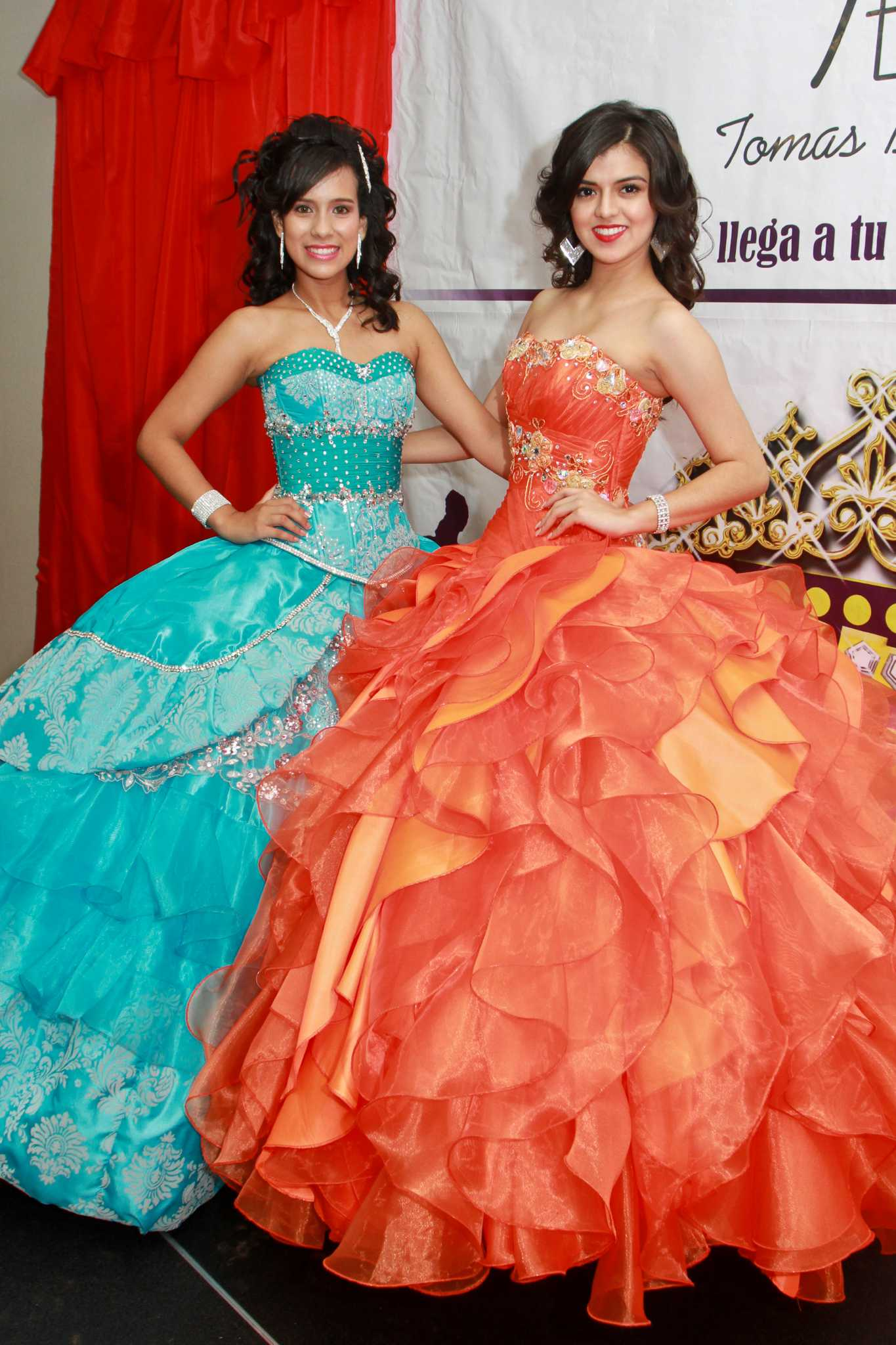 859c2d38b4 The perfect dress for every 15-year-old princess - Houston Chronicle
