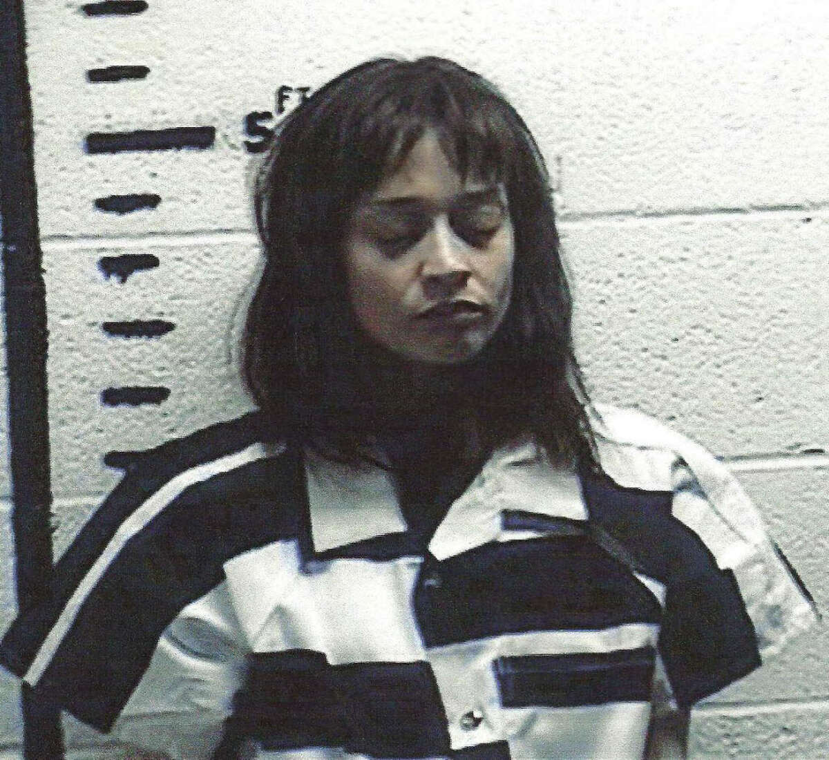 Fiona Apple The singer-songwriter spent a night in jail in 2012, when authorities at a border stop in Sierra Blanca, Texas alleged they found hashish on her tour bus. There were seven other people on the bus, but Apple admitted the drugs were hers and everybody else was allowed to drive on.