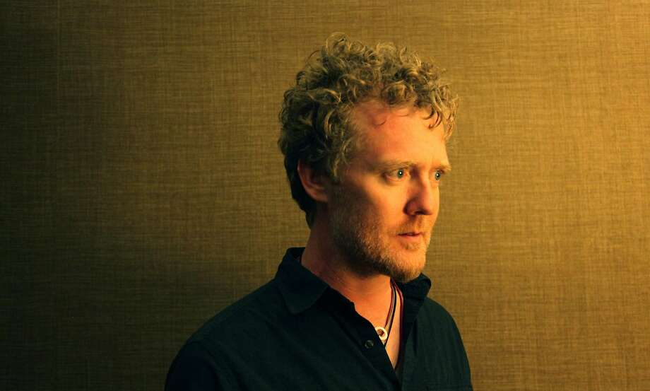 "Irish singer-songwriter Glen Hansard picked up an Oscar for his work on ""Once."" Photo: ANTI- Records"
