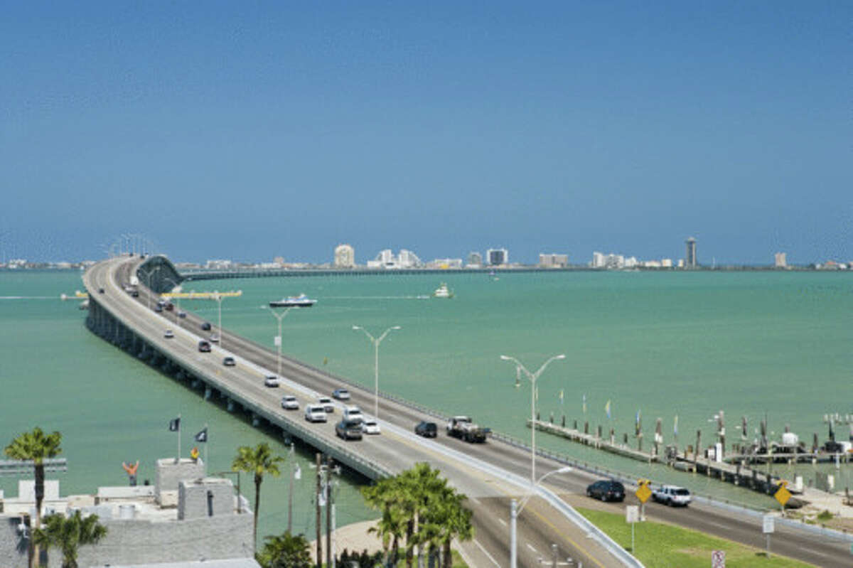 South Padre Island was recently ranked No. 7 on a list of the top seven beach towns for singles in the United States. Why? The article touts the 34-mile shoreline, pointing out