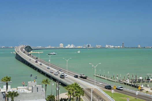"""South Padre Island was recently ranked No. 7 on a list of the top seven beach towns for singles in the United States. Why? The article touts the 34-mile shoreline, pointing out """"everything's bigger in Texas.""""Click through to see which other beaches made the list. Photo: Paul Franklin, Getty Images / Dorling Kindersley"""