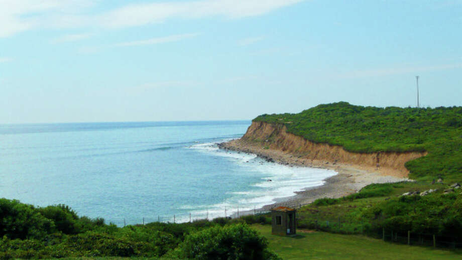 No. 1: Montauk, New York, touted for its bohemian vibe. Photo: John K. Goodman, Getty Images / Flickr RF