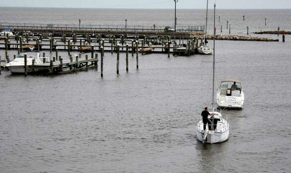 3) Mississippi is affected by having too many rain days in the summer. Photo: Rogelio V. Solis, File / AP