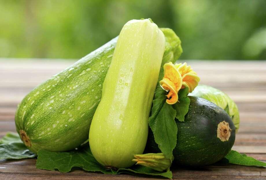 zucchini / Fotolia / pilipphoto - Fotolia