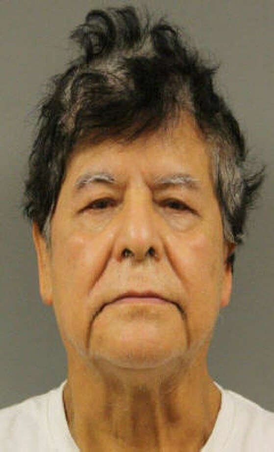 Ramon Esparza, 67, was last seen in the early hours of July 22, 2104 in downtown Houston. Photo: Houston Police Department