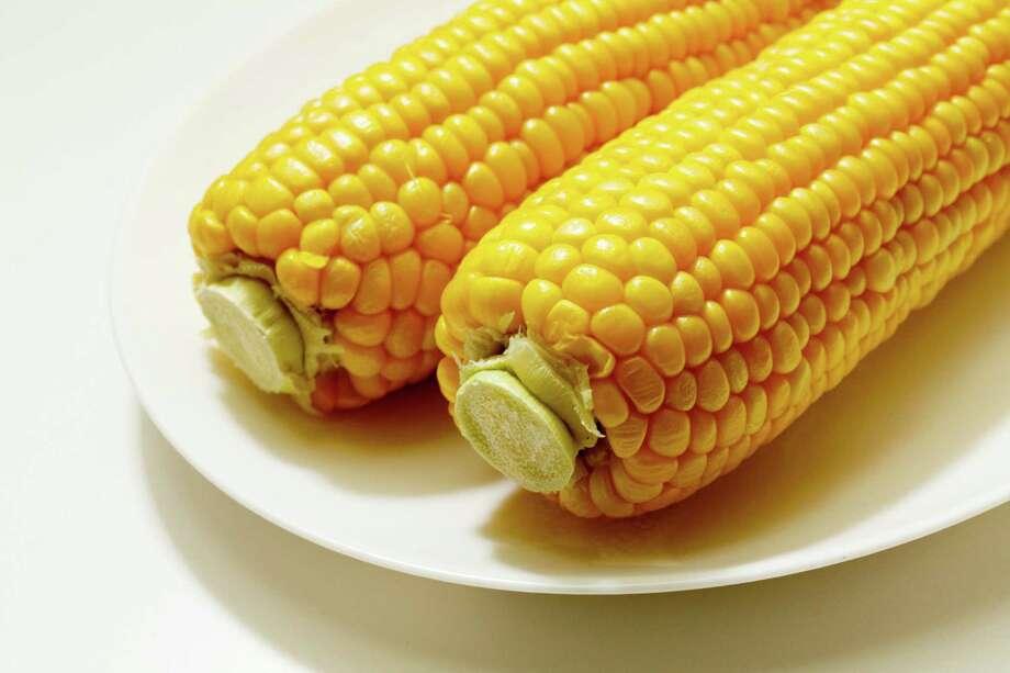 Corn. Fotolia.com / attakeshita - Fotolia