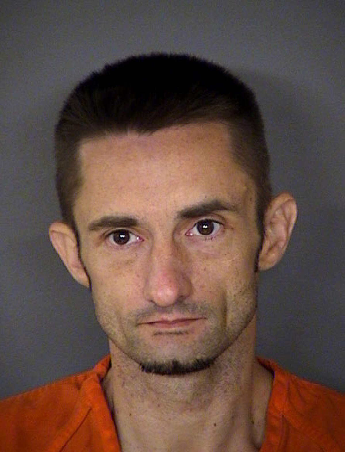 Billy Wayne Young, 35, held in the Bexar County Jail in lieu of $50,000 bail.