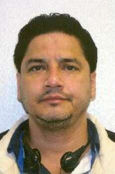 """Juan Carlos Pena: 11/29/64, 5'6"""", 175 lbs.Wanted For: Parole Violation (Original Offense: Burglary, Aggravated Robbery, Aggravated Sexual Assault) and Failure to Register as a Sex Offender Last known address: Spring, TXUp to $3000 Reward Photo: Courtesy Texas Department Of Public Safety"""